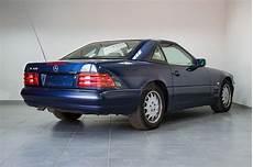 Mercedes Sl 320 R129 Special Edition 1998