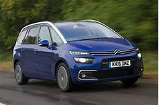 New Citroen Grand C4 Picasso 2016 Review Pictures Auto