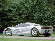 1998 McLaren F1  Pictures CarGurus