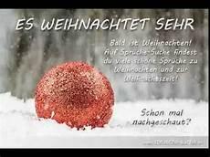 Spr 252 Che Suche Es Weihnachtet Sehr Sch 246 Ne Spr 252 Che Zu