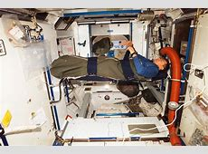 international space station construction