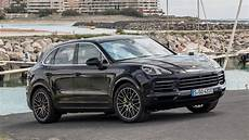 Porsche Macan Hybrid After Macan Porsche Could Build An Electric Cayenne