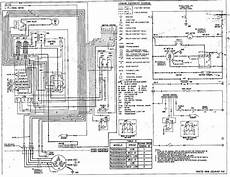 gas furnace wiring diagram 2wire gallery of gas furnace wiring diagram sle