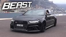 Best Wagon Audi Rs6 C7 Avant Exhaust