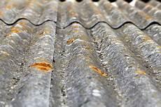 asbestplatten am haus platten asbest test asbest