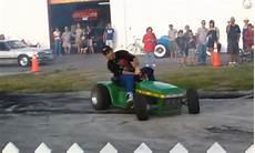 slicks garage lawn mower bangshift slicks garage deere tractor