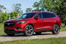 2020 buick enclave avenir styling updates on display gm