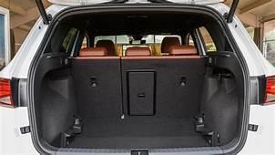 Seat Ateca 20 TDI 150 4Drive 2016 Review  CAR Magazine