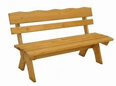 Gartenbank Aus Holz Holz Gartenb 228 Nke Im Vergleich 2019