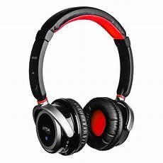 Gvanca Bluetooth Earphone Wireless Earbuds Stereo by Tdk Wr680 Wireless Bluetooth Stereo Headphones Black Ebay