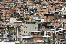 The Science Of Slums Geographical Magazine