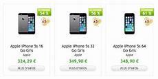 Prix Iphone Se Neuf Promos Des Iphone 5s 64 Go 224 349 Igeneration