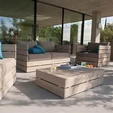Sofa 2 Places Palette Cavallo Castorama Idees Palettes