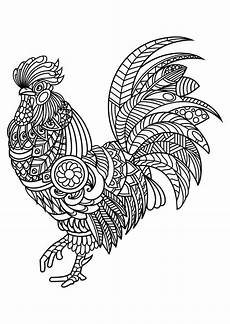 coloring pages for adults difficult animals 24 coloring