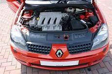 renault clio motor renault clio 182 2003 2005