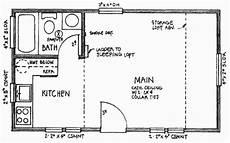 16x24 house plans 16x24 cabin plan loft floor plans cabin floor plans