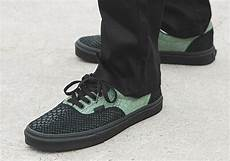harry potter x vans collab sneaker release hypebeast drops