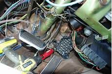 Rewiring A Classic Mustang Mustang Forums At Stangnet