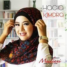 Jenis Jenis Jilbab Langsung Pakai Voal Motif