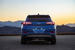 Hyundai Debuts Limited Production Tucson Night In Vegas