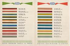 a brief history of car colors and why are we so boring now