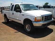 1999 Ford F250 Duty