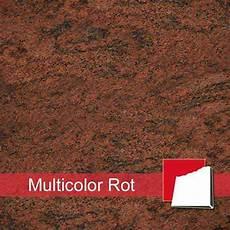 granit multicolor rot fliesen platten aus multicolor