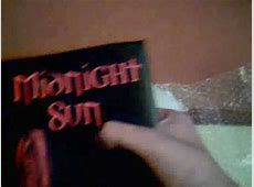 stephenie meyer midnight sun release