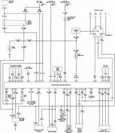 1989 dodge w100 wiring diagram repair guides