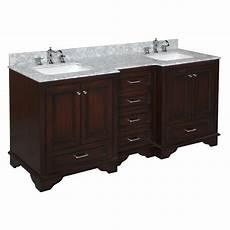 kitchen bath collection kbc nantucket 72 quot bathroom vanity set reviews
