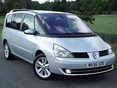 used renault grand espace initiale dci for sale in