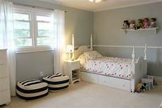 from little to big room makeover