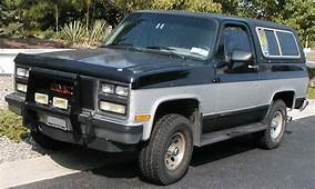 1998 Chevrolet T10 LS Sportside 4x4 Regular Cab 6 Ft Box