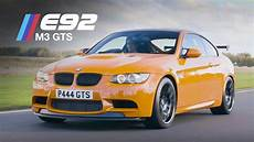 Bmw E92 M3 Gts The M3 Masterpieces Ep 4 Carfection 4k