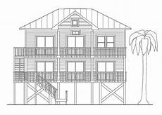inverted beach house plans inverted floor plan page 2 of 6 coastal home plans in