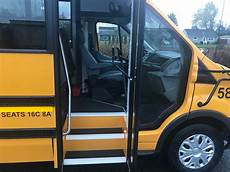 collins school buses to brown transportation 5 units