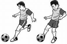 Teknik Dasar Bermain Sepak Bola Aturan Permainan