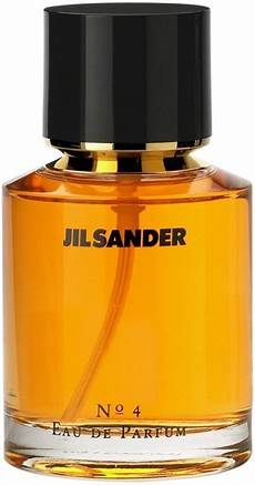 bol jil sander no 4 100 ml eau de parfum damesparfum