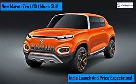 New Maruti Zen Y1K India Launch Price Mileage