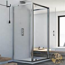 cabine de 3 parois cabine de 80x90x80 verre 3 parois transparent