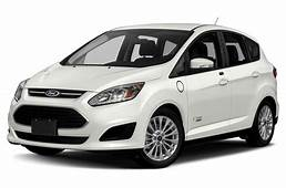 New 2017 Ford C Max Energi  Price Photos Reviews