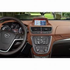 Test Opel Mokka Navi 950 Intellink Gps Embarqu 233 S Ufc