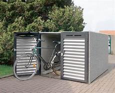 fahrradgarage 2 dd design typ w illmann gmbh co kg