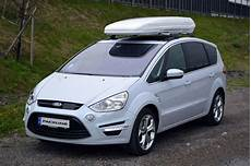 dachbox ford s max the ultimate packline car roof boxes for your ford