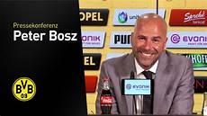 bos5z pressekonferenz vorstellung bosz