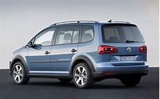 Volkswagen Cross Touran 2010 Wallpapers And Hd Images
