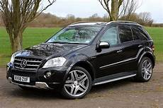 Mercedes M Class Amg From 2006 Used Prices Parkers