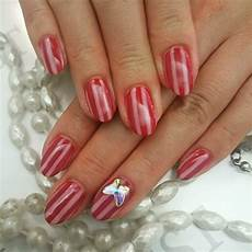 30 stripe nail art designs ideas design trends