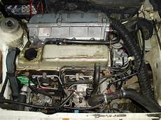 Ford Lt Engine
