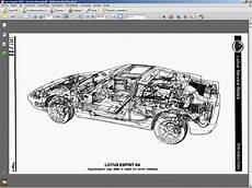 service manuals schematics 2001 lotus esprit regenerative braking lotus esprit 1993 service manual